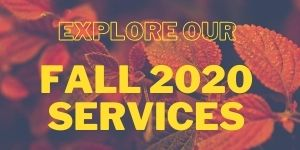 explore our fall services